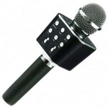 Беспроводной микрофон караоке WSTER WS-1688 plus