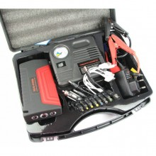 Пусковое зарядное устройство High-power с компрессором для запуска двигателя PB81